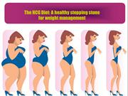 The HCG Diet- A healthy stepping stone for weight management