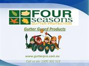Gutter Guard Product