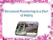 Structural Monitoring is a Part of Safety