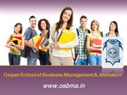 Osiyan School of Business Management & Animation