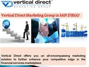 Vertical Direct Marketing Group in SAN DIEGO