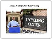 Tampa Computer Recycling