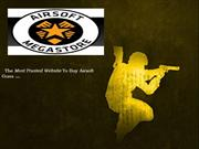 The Biggest Sniper Sale from Airsoft Megastore US