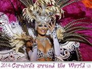 2014 Carnivals around the World (2)