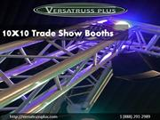 10x10-Trade-Show-Booths
