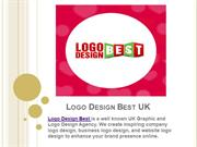 Custom Logo Designs by Logo Design Best | A UK Based Design Company