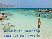 Book Hotel near Airport, Top Destinations Online