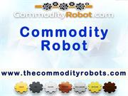 Commodity Robot