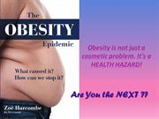 1. Risk of Obesity
