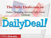 Online Shopping Deals Adelaide