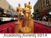 Academy Awards 2014