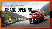 McLoughlin Hyundai- High Quality Service & Dealership