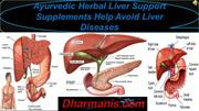 Ayurvedic Herbal Liver Support Supplements Help Avoid Liver Diseases