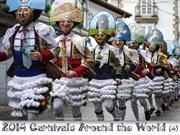 2014 Carnivals around the World (4)