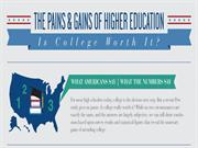 The importance of higher education in developing countries