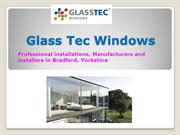 Glass Tec Windows-Replacement windows