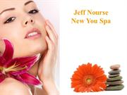 Jeff Nourse New You Spa