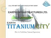 Earth Titanium City-call for best deal and discount-9871306969