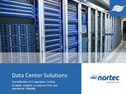 Nortec-Humidification and Evaporative Cooling