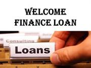 Loans for your needs