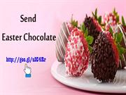 Send Easter Chocolates To USA