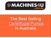 The Best Selling Centrifugal Pumps