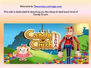 Tips to Beat Candy Crush Level 79