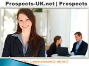 Prospects-UK.net | Prospects
