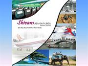 Travel agency in Delhi | Shivam Adventures | Travel agent in Delhi