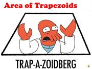 Trapezoid Area - video