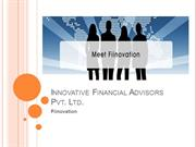 Innovative Financial Advisors Pvt. Ltd.
