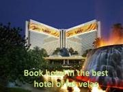 book hotel in the las vegas