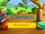 Barbie School Bags for KIDS::Genius Leathercraft Pvt.Ltd.