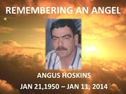 REMEMBERING AN ANGEL