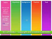 3 C's of Media - Copyright and Creative Commons