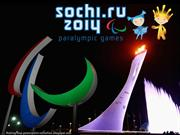 2014 Winter Paralympics in Sochi