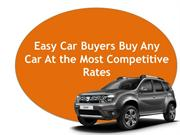 Easy Car Buyers Buy Any Car At the Most Competitive Rates