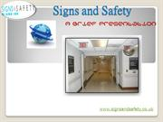 signage solutions