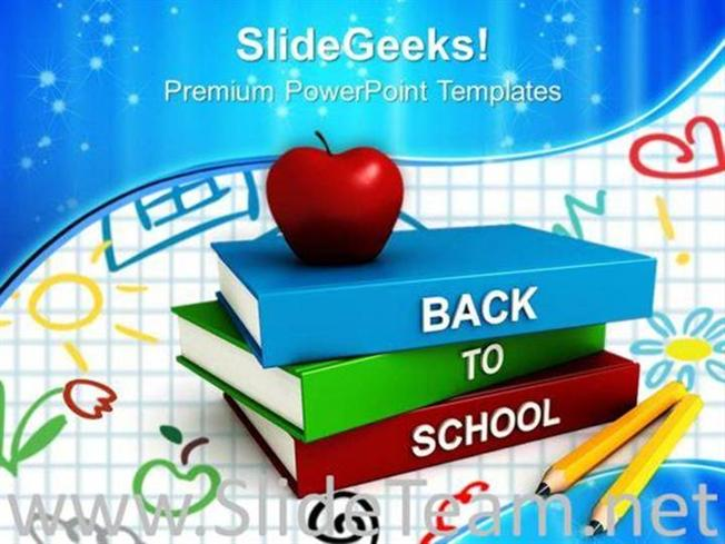 Importance of education powerpoint background powerpoint template related powerpoint templates toneelgroepblik Images