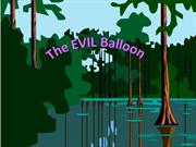 THE EVIL BALLOON