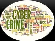 Cyber Crime and Security