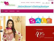 Online Womens Clothing Boutique - Anviboutique