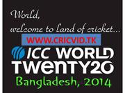 ICC T20 World Cup 2014 | ICC Cricket Official Website