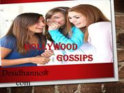 Bollywood-gossips about celebs