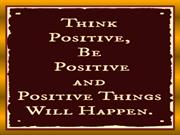 How to Develop Positive Attitude (2)
