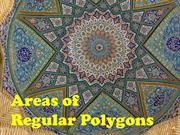 Regular Polygons - video