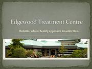 Edgewood Treatment Centre