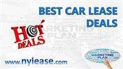 Best Car Lease Deals Now