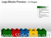 Linear Lego Block Diagram For Business
