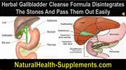 Herbal Gallbladder Cleanse Formula Disintegrates The Stones And Pass T